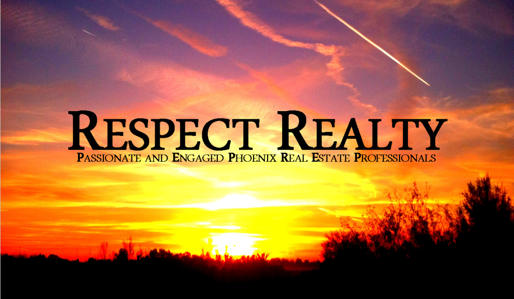 We Are Respect Realty