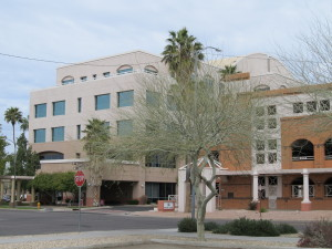 Chandler is poised for growth in its employment sector.