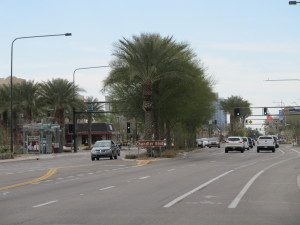 Chandler has much to offer in terms of shopping, dining, and entertainment.