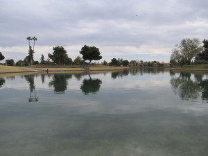 Golfing and scenic trails with views are just a few of the reasons life is good in Mesa.