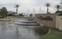 Ocotillo offers stunning golf course amenities and lifestyle, while also maintaining a sense of quiet and peace being south of Phoenix Metro.