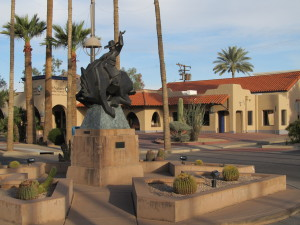Scottsdale has a rich history, heritage, and roots that date back to the Old West.